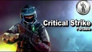 ¡PRUEBA YA EL Counter Strike 1.6 REMASTERIZADO! Critical Strike Portable (Bajos Recursos) [Loquendo]