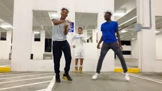 Lil Nas X - Panini (Dance)   @OFFTHABOAT @T.HunchoQ @Joaquinjuarez23