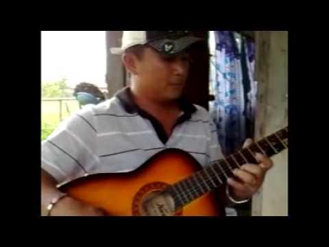 Dusun Song Guitar-