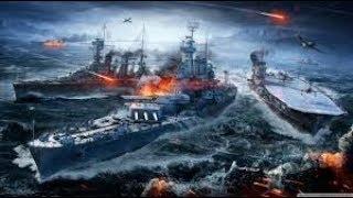 Random Stream #10 - WoWs/War Thunder