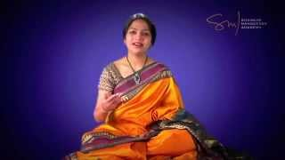 Introduction to Swaras In Indian Classical Music 1