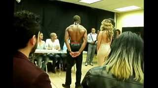 Fashion Show at Empire Beauty School Queens NY