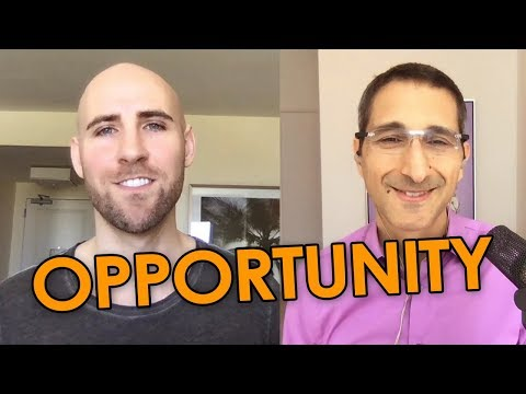 The Opportunity Mindset: How To Find Your Next Big Opportunity  Eben Pagan