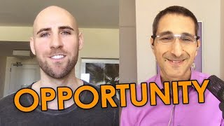 The Opportunity Mindset: How To Find Your Next Big Opportunity | Eben Pagan