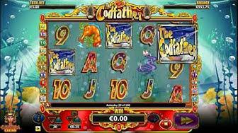The CodFather Slot Machine Free Spins Bonus - Nextgen Gaming Slots