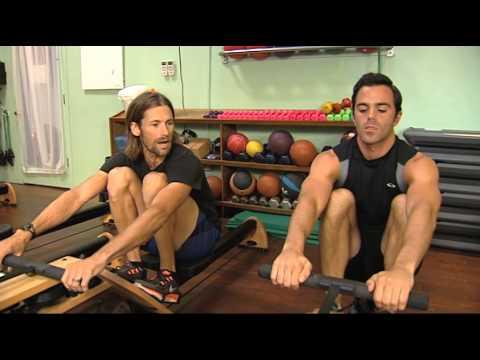 Get Out! 30 - Josh Crosby Fitness - Santa Monica CityTV