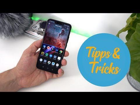 Huawei Mate 20 Lite: Die Besten Tipps, Tricks & Funktionen | Deutsch