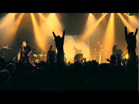 Dark Tranquillity - Lethe [Where Death Is Most Alive]