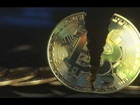 Hay cambio de tendencia en el Bitcoin? 15/02/2020
