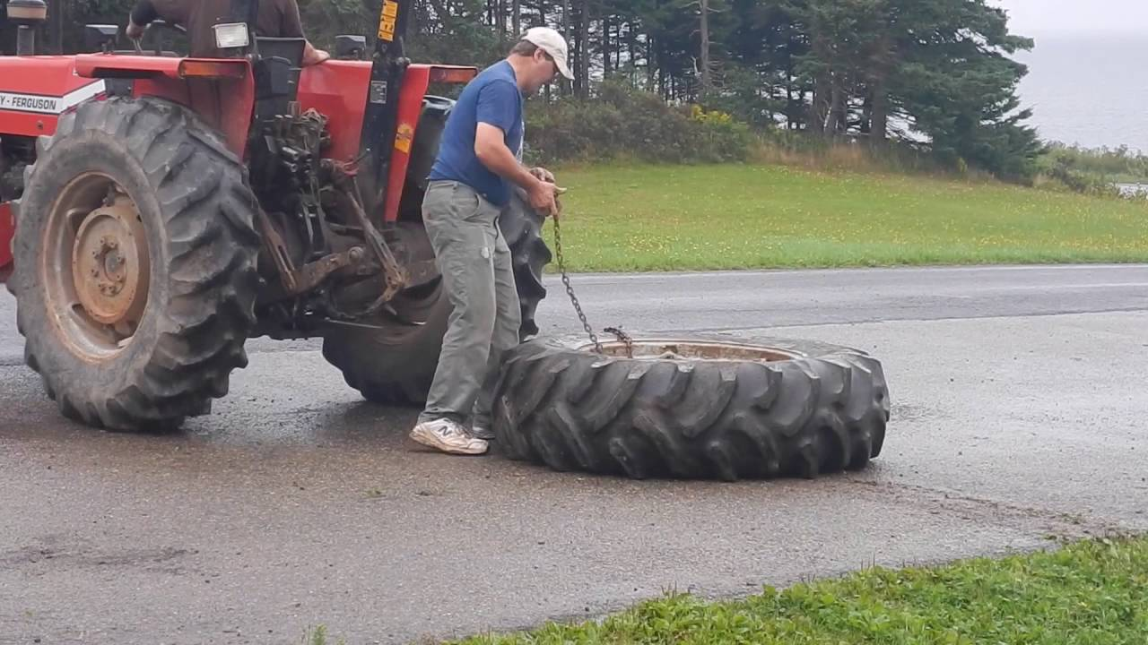 tire patch replacement