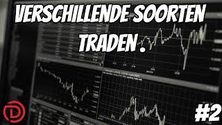 Verschillende Soorten Traden   Cursus: Traden met Bitcoin & Crypto   Doopie Cash #2