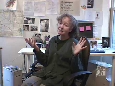 Chicago Independent TV: Episode 6 (December 2004) - Southwest Youth Collaborative, Kathy Kelly
