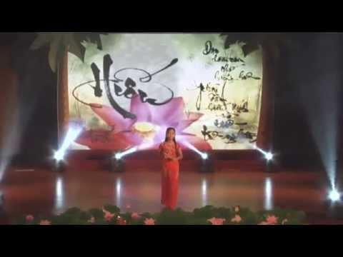 Thien Nham   Dao Lam Con   Ngay xuan long phung sum vay