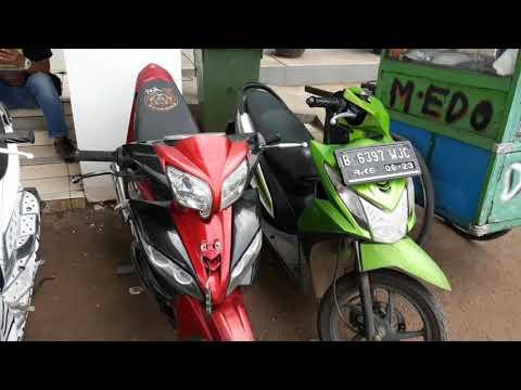 Lima Kali Maling Motor Modus Nyamar Jual Nasgor Keliling, Bais Diringkus Polisi Saat Beraksi Mp3