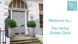 The Private Clinic at Harley Street