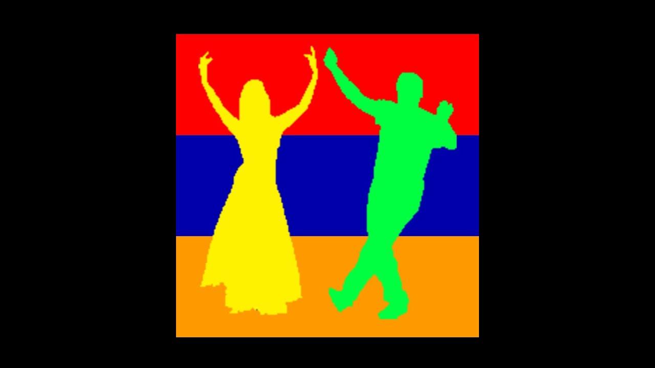 Armenian Dance Mix 2019 - 2. Haykakan Pareri SHARAN. Армянские танцевальные песни на свадьбу, шаран.
