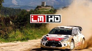 Testes da Citroen em Celorico de Basto 06/05/2015 - Rally de Portugal 2015