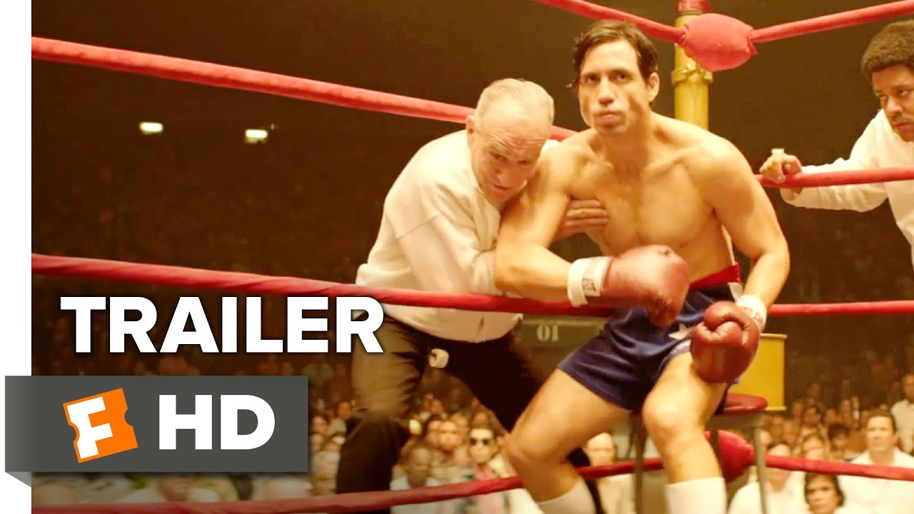 Hands of Stone Online Movie Trailer