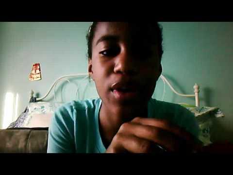 D,I,Y lip gloss tutorial