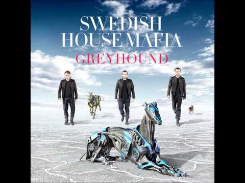 Swedish House Mafia - Greyhound (Original Mix) [OFFICIAL HD]