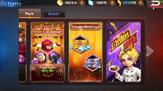 Review chi tiết event Haloween Sever Global (Usa)