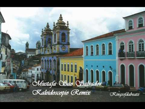 Mustafa - Sao Salvador (Kaleidoscopio Remix)