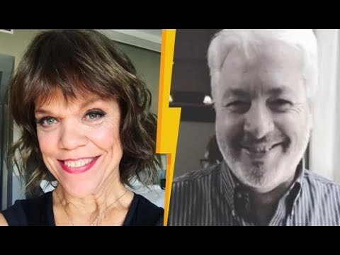 WATCH !!! 'Little People,Big World' Star's Amy Roloff And Chris Marek Headed for a Break-Up???