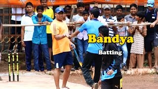 Video Bandya batting in BJP Trophy 2015, Colgate ground download MP3, 3GP, MP4, WEBM, AVI, FLV September 2018