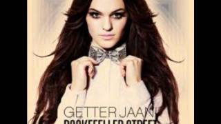 Getter Jaani - Robot
