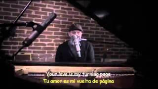Video Sleeping At Last   Turning Page (Lyrics   Sub Español) Official Video[1] download MP3, 3GP, MP4, WEBM, AVI, FLV Maret 2018