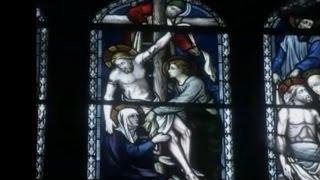 Did jesus die on the cross!?_هل مات السيد المسيح على الصليب!؟