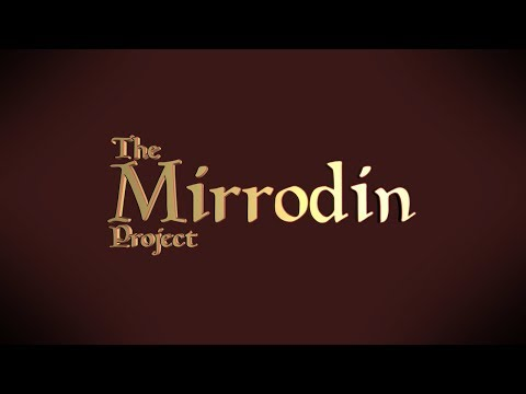 The Mirrodin Project: Episode 1