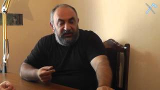 Тайны земли армянской