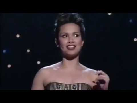 56th Tony Awards: Lea Salonga's  number with Harry Connick, Peter Gallagher, and Michelle Lee