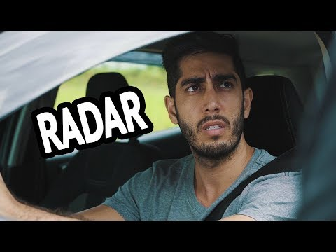 Radar - DESCONFINADOS