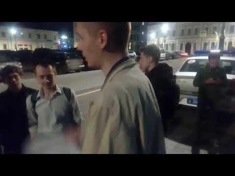 Иван Морозов освобожден из полиции