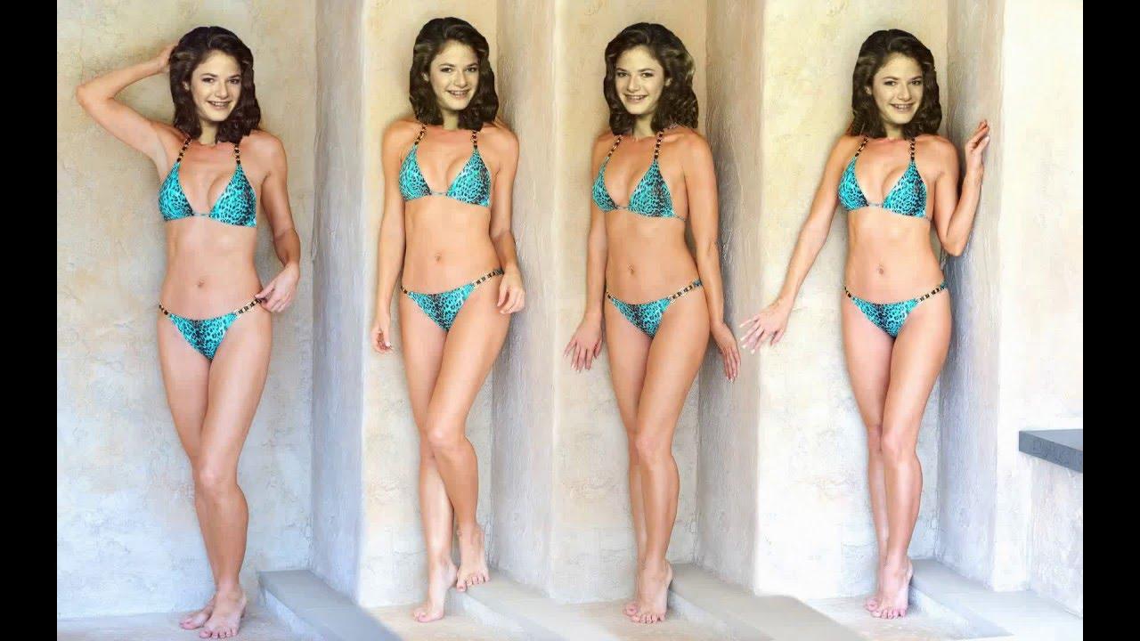 Andrea Elson Nackt andrea elson 01 sexi, bikini, mini fake - youtube