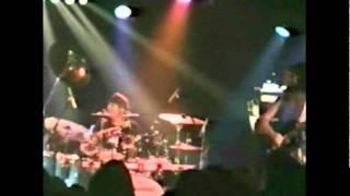 Gov't Mule 6-11-1996 Lawrence, KS -Trane--3rd Stone Jam--Eternity's Breathe Jam
