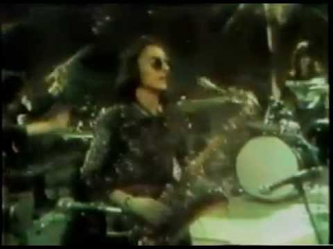 The Real Don Steele TV Show (w Gary Glitter Video) - Part 3