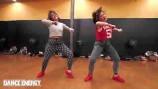 Sanko - Timaya / Choreography by Tina Preteni & Rossana Portale / Dance Energy Studio in Lörrach