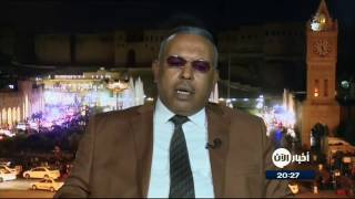 أخبار عربية - النازحون يعودون إلى بيوتهم في #الموصل