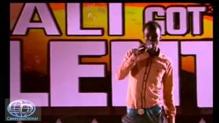 Kali Got Talent - Af Dheer