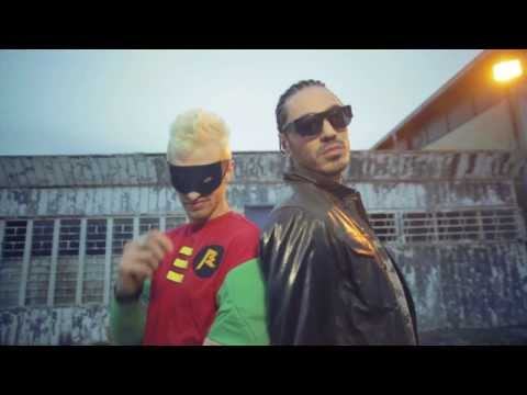 ACHILLE LAURO Ft. MARRACASH, ACKEEJUICE - REAL ROYAL STREET RAP OFFICIAL VIDEO
