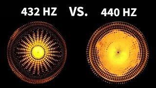 Die 432 Hz Verschwörung (+ Interaktiver Test)
