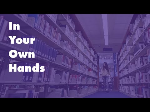 Sabancı University/In Your Own Hands