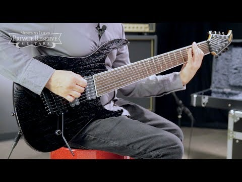 Caparison Guitars Apple Horn 8 Mattias Eklundh Signature 8-String Electric Guitar
