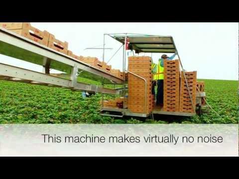Solar Harvester Funnydog Tv