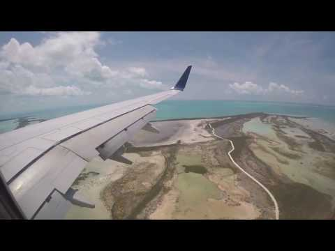 Turks and Caicos (Part 1)
