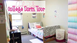 College Dorm Tour | Freshman Year