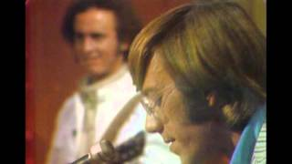 The Doors - People Are Strange - Los Angeles, CBS TV studios (Toast of the town)